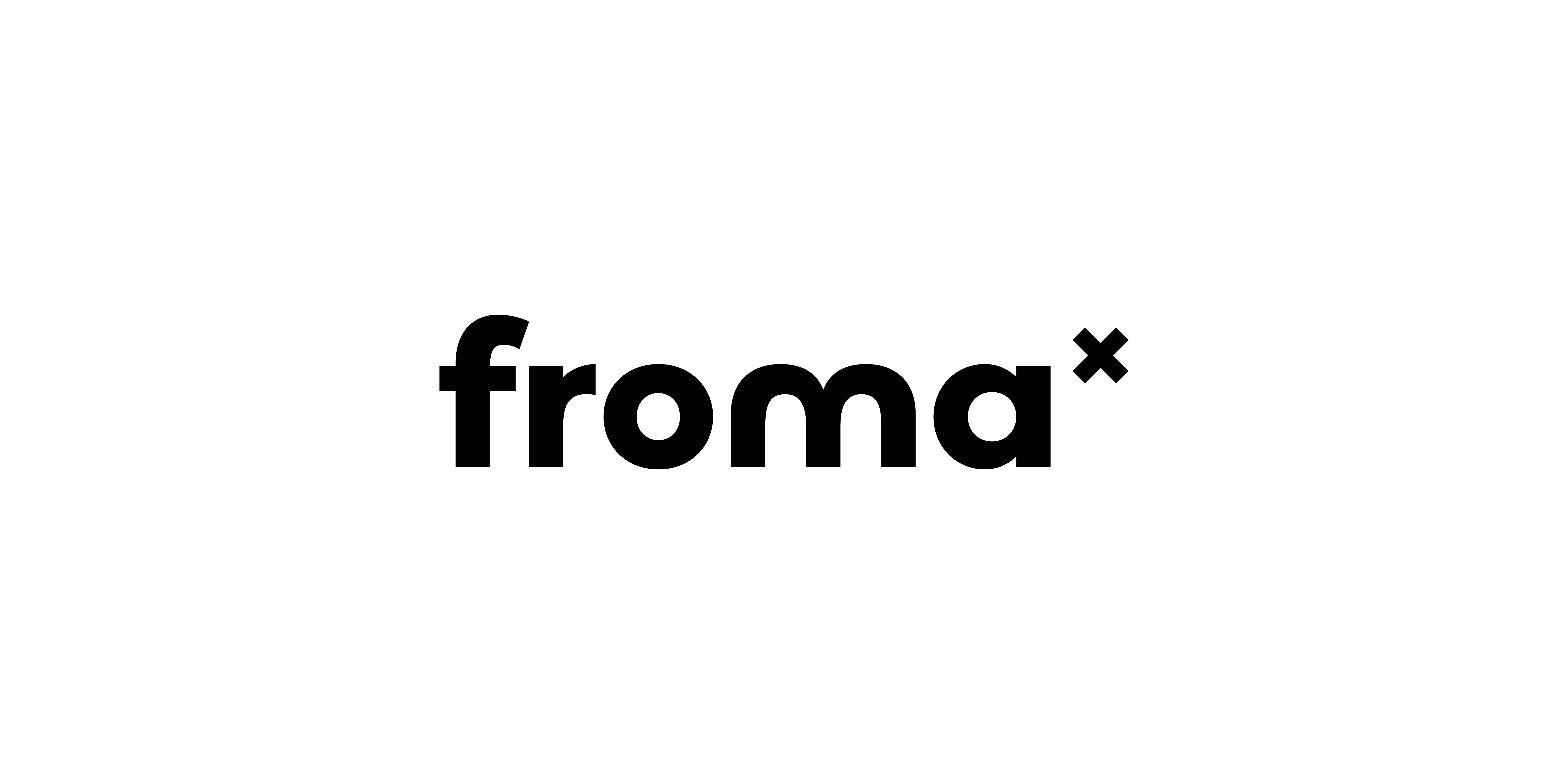 Brand Noii - Froma