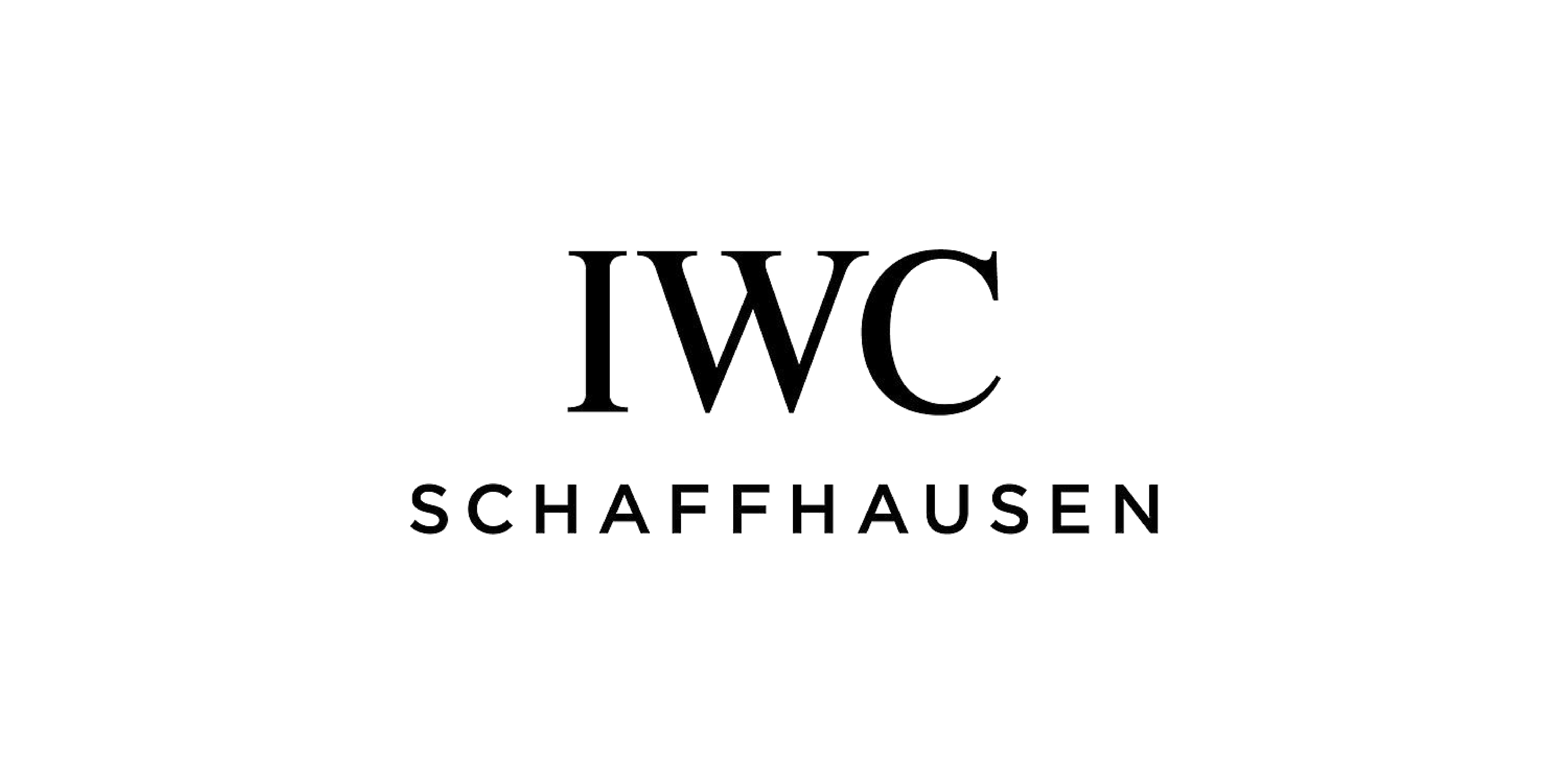 Brand Noii - IWC