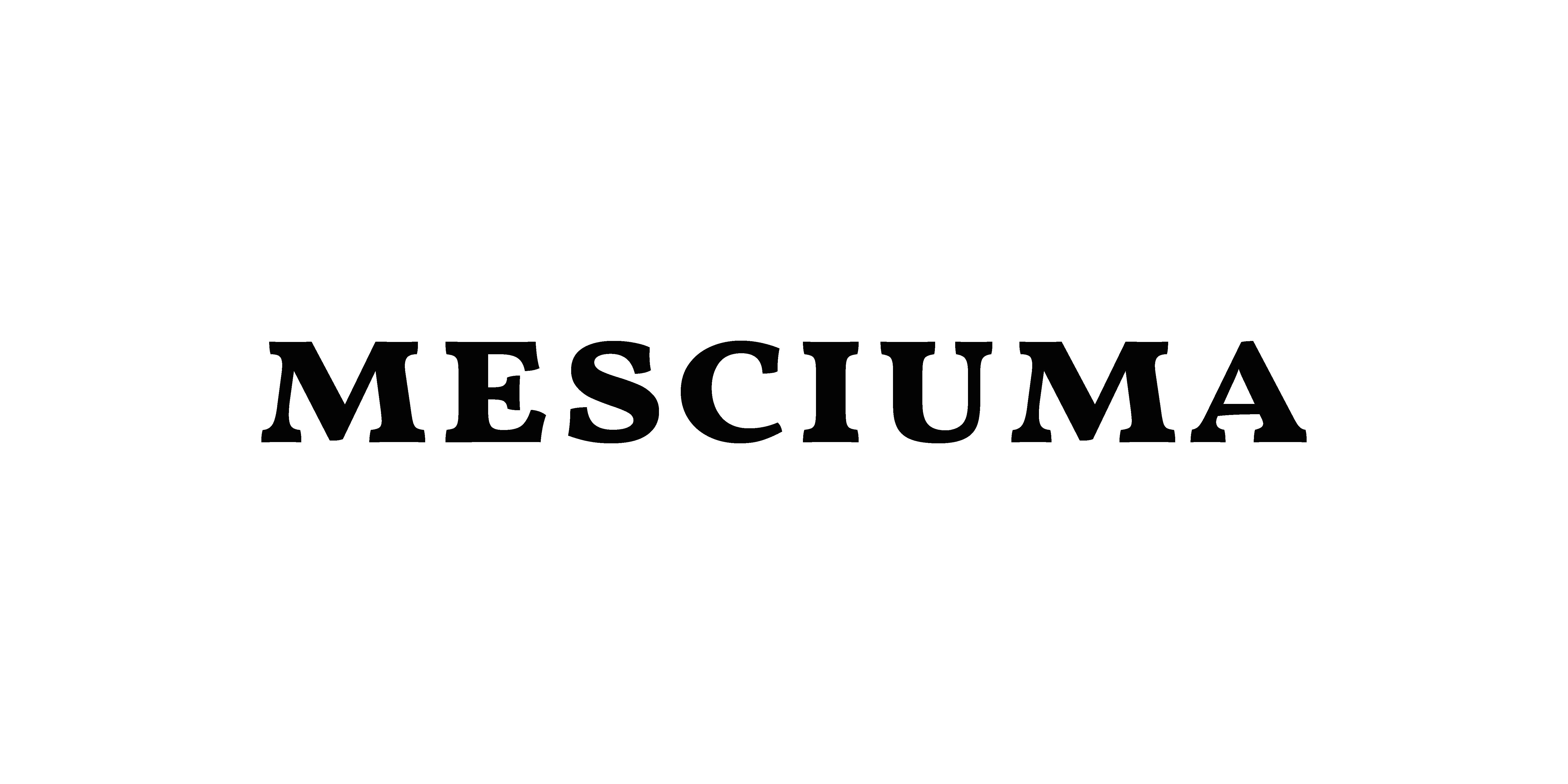 Brand Noii - Mesciuma
